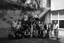 international student workshop, Mexico City 2010