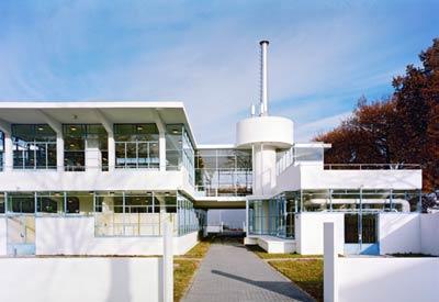 Sanatorium Zonnestraal, Hilversum (NL) © s. voeten / m. kievits
