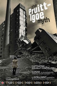 """The Pruitt-Igoe Myth"" official release: May 15, 2012"