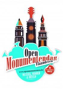 OMD Vlaanderen 2012