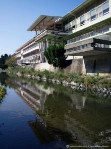 Elementary School in Hizuchi