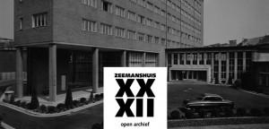 zeemanshuis2012 open archief