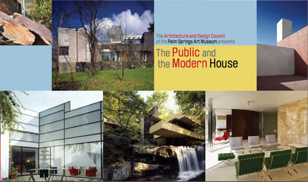 The Public and the Modern House