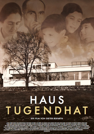 """go to the website of """"Haus Tugendhat"""" documentary film"""