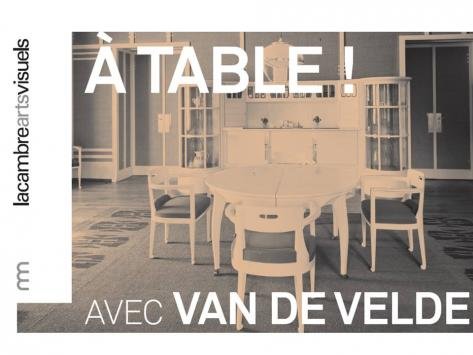 20131205_expo hvdv lacambre a table