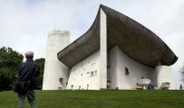Chapelle Notre Dame du Haut