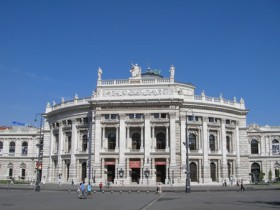 the Wiener Staatsoper