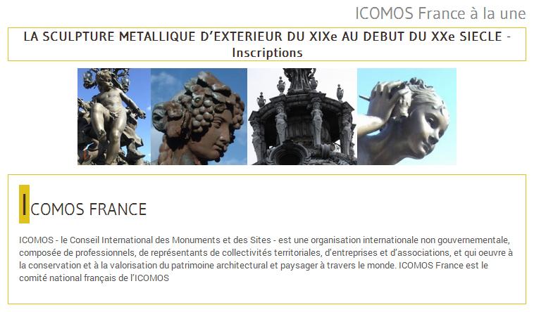 icomos france conference dec2014 met