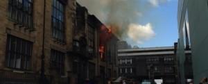 2014 05 fire glasgow school of art