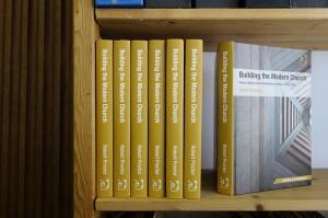 2014 book_building the modern church