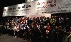 20140925_docomomo int conference seoul