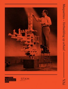 20141114_vai publicatie maquettes verbeelding op schaal1