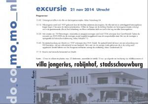 excursie docomomo NL 2014_utrecht01