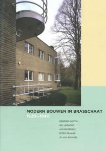 modern bouwen in brasschaat_1920-1940