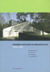 modern bouwen in brasschaat_1945-1975