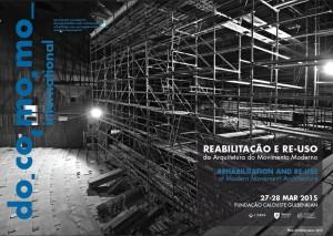 20150327-28_seminar rehabilitation an reuse momo architecture