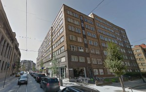 Fierens Blokken Antwerpen nu