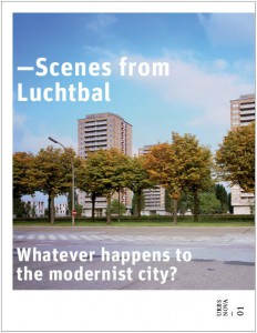 Scenes from Luchtbal–Whatever happens to the modernist city_2
