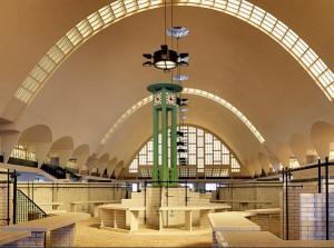 les Halles du Boulingrin à Reims_after