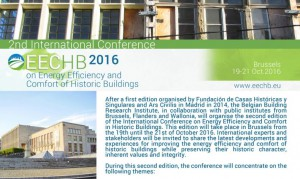 2016_2nd int conference eechb