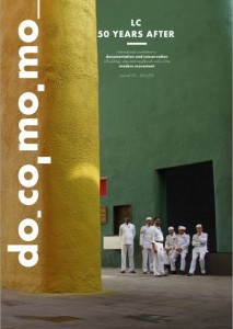 Docomomo Journal 53 - 2015_2