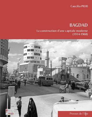 publication Bagdad  2015