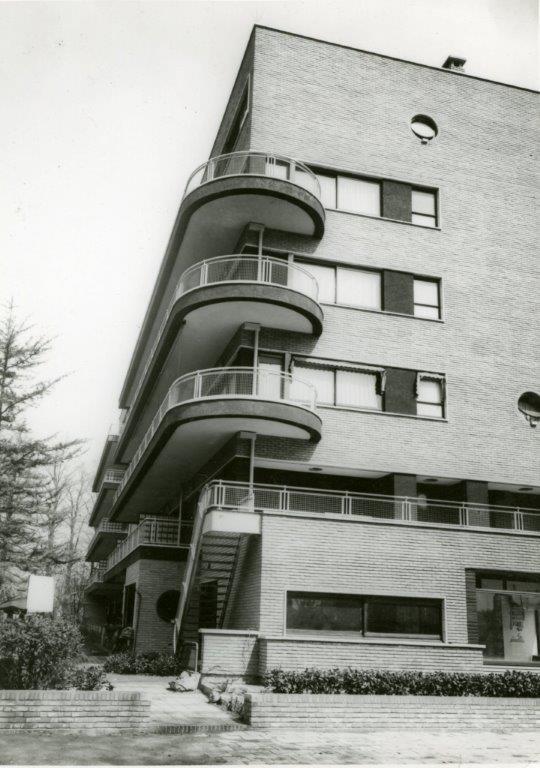Residency Elsdonck, Wilrijk©APA