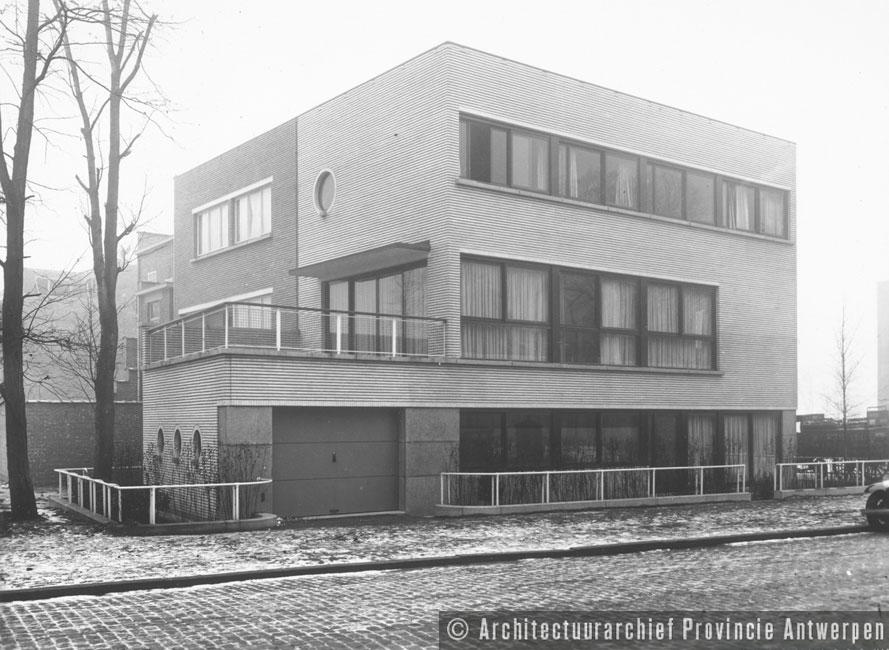 House Stynen, Antwerp©APA