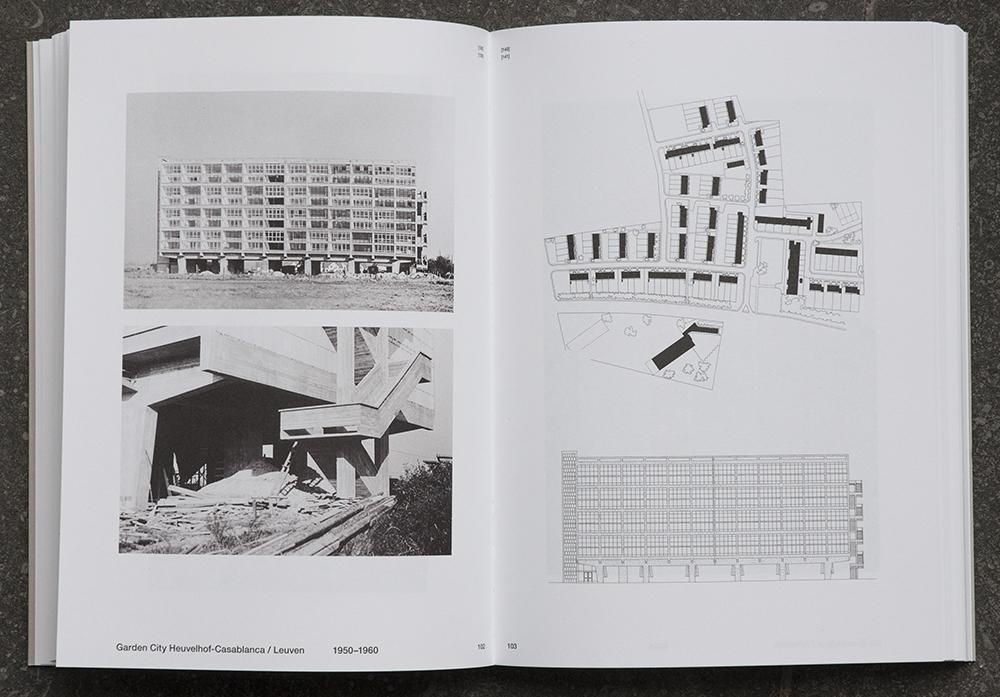 """publicatie """"Léon Stynen. A Life of Architecture (1899-1990)"""""""
