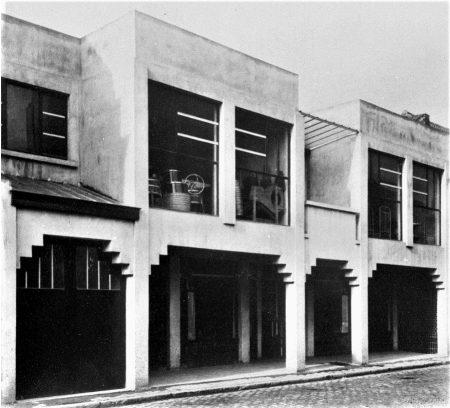KU Leuven. Glasdia's kunstgeschiedenis